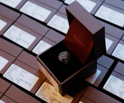 Woman who returned lost ring has own lost ring returned