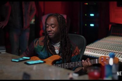 'Song Exploder' trailer: Lin-Manuel Miranda, Ty Dolla $ign share creative process
