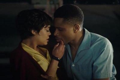 'Sylvie's Love' trailer: Tessa Thompson falls in love, pursues dream career