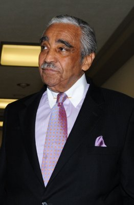 Rangel' 'I am not going away'