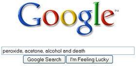 Creepy 'Googling' revealed in Caylee probe