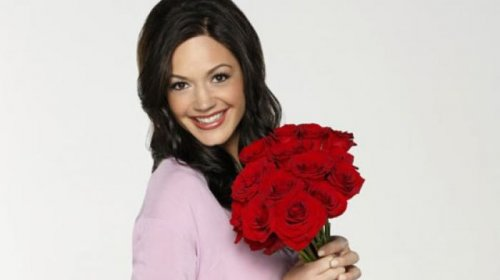 Desiree Hartsock and Chris Siegfried get engaged on 'Bachelorette'