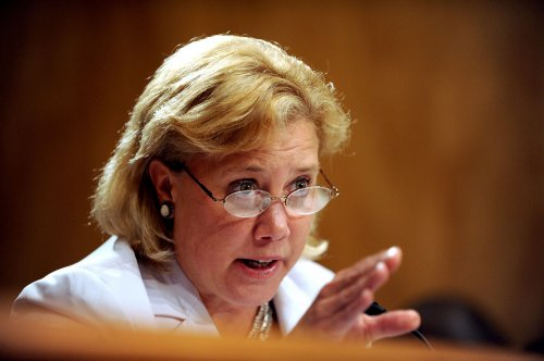 Landrieu holding up Lew's confirmation