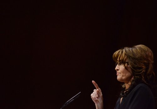 Sarah Palin defends family's involvement in drunken party brawl