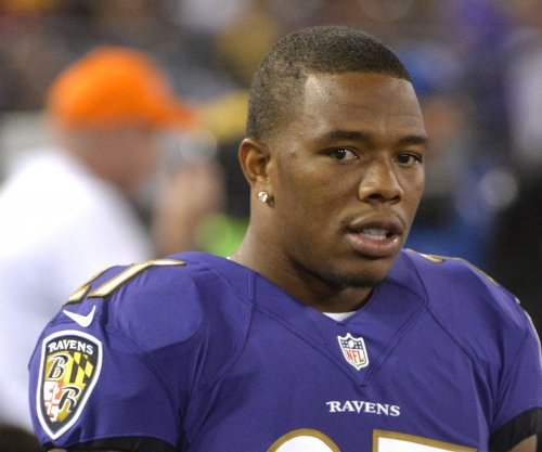 Ray Rice settles with Ravens over back pay, wife reaffirms support