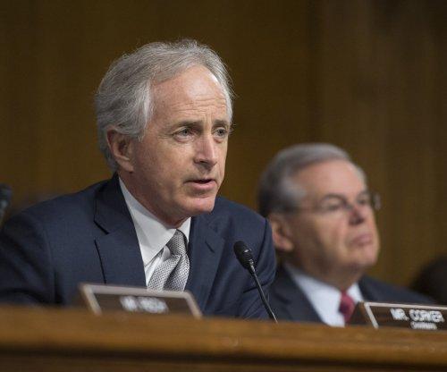 Budget cleared for vote after senator ends obstruction