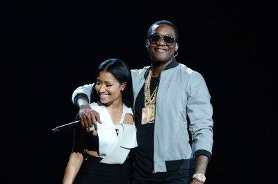 Nicki Minaj says she won't have kids until marriage
