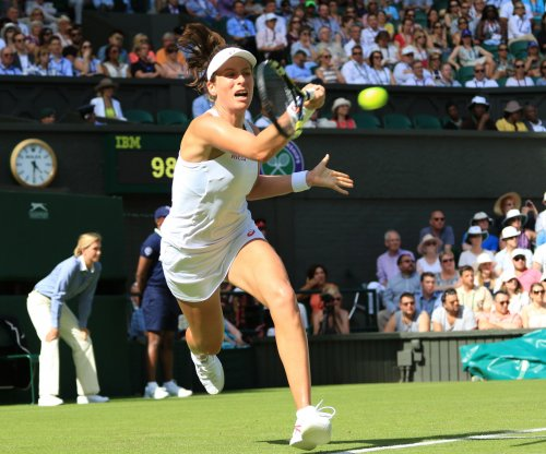 Johanna Konta advances to Australian semis