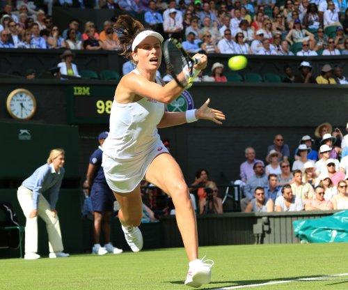 Johanna Konta advances to Australian semis