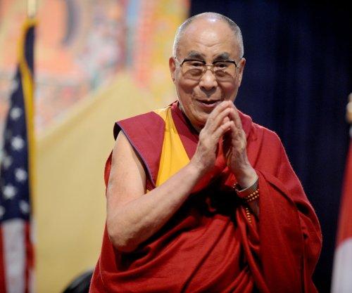 China warns U.S. against meetings with Dalai Lama, Taiwan president