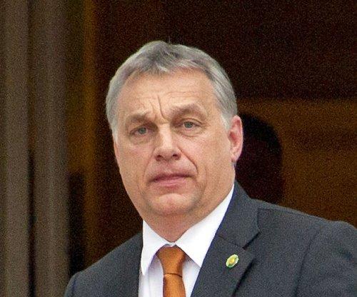 Hungarian PM Viktor Orban's anti-migrant amendment rejected