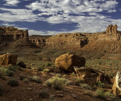 National Monuments Under Review By Trump Administration