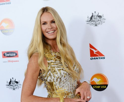 Elle Macpherson splits with billionaire husband