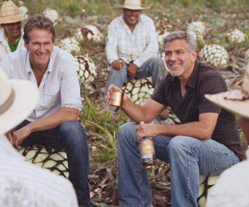 George Clooney sells Casamigos tequila for up to $1B