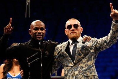 Mayweather vs. McGregor: Study breaks down earnings, social reach for fight