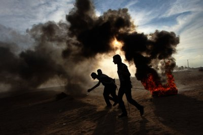 Child among three Palestinians killed in Gaza protests