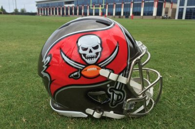 Buccaneers S Whitehead fined for hit on Mayfield