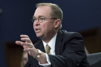 Mick Mulvaney: Democrats will 'never' see Trump's tax returns