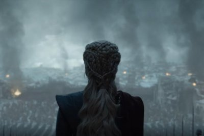 'Game of Thrones' stars walk King's Landing in series finale trailer