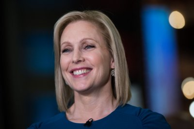 Gillibrand proposes carbon taxes in $10T climate change plan