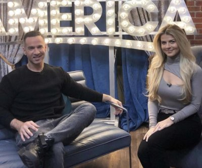 Mike 'The Situation' Sorrentino, wife Lauren talk about miscarriage