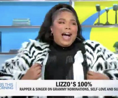 Lizzo laughs off Lakers outfit controversy: 'This is how I've always been'