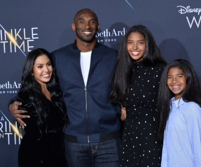 Vanessa Bryant on deaths of Kobe, Gianna: 'I can't process both at the same time'