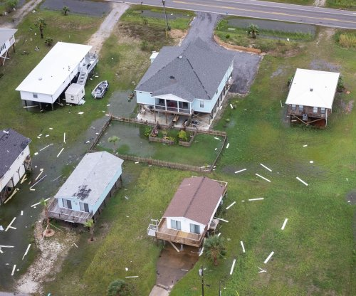 Hurricane Sally: More than 300K still without power in Gulf states
