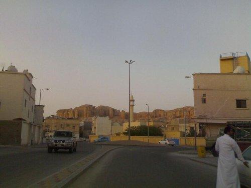 5 killed in Saudi Arabia gunfire