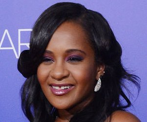 Bobby Brown issues update on Bobbi Kristina Brown