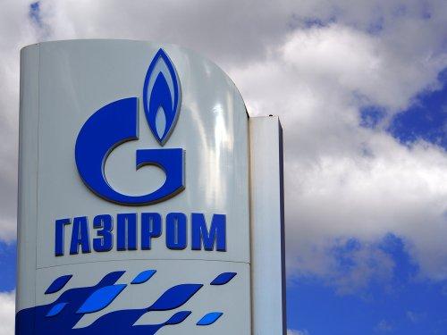 Gazprom abusing market position, EU says