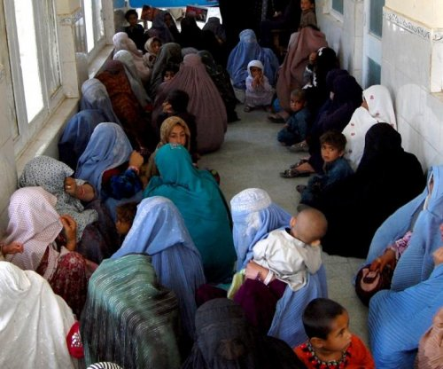 Women in remote Pakistan ostracized for medical condition