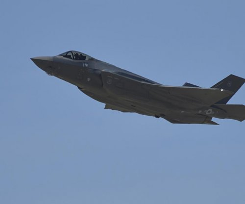 U.S. Air Force sending F-35A to U.K. air shows