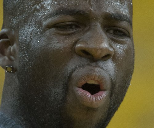 Golden State Warriors' Draymond Green faces assault charges in Michigan