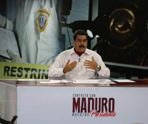 Nicolas Maduro accuses U.S. of sending spy plane to Venezuelan summit