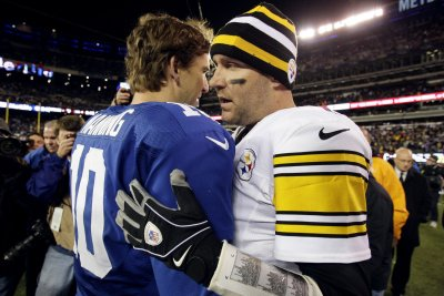 Giants vs. Steelers: Can New York continue six-game win streak at Pittsburgh?