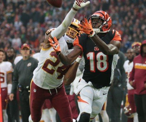 Fantasy Football: Cincinnati Bengals' A.J. Green to do pre-game workout
