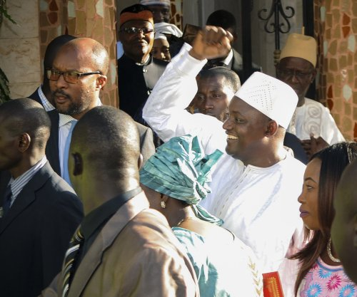 African leaders travel to Gambia to urge longtime leader to leave office after election defeat