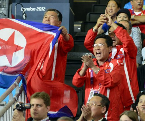 North Korea sending team to 2017 Asian Winter Games
