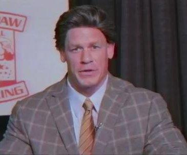 WWE teases new comedy show 'Southpaw Regional Wrestling'