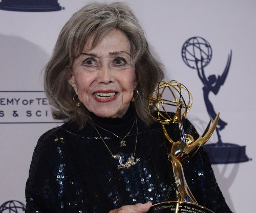 June Foray, voice actress from 'The Rocky and Bullwinkle Show,' dead at 99