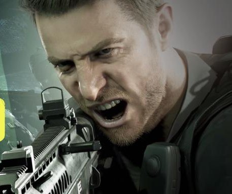 Chris Redfield returns in 'Resident Evil 7's' 'Not a Hero' gameplay trailer