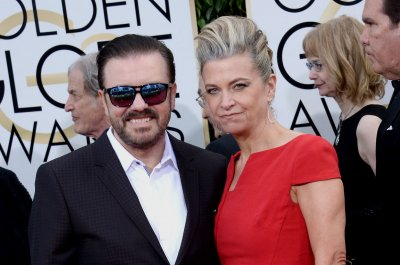 Ricky Gervais to host a weekly SiriusXM radio show