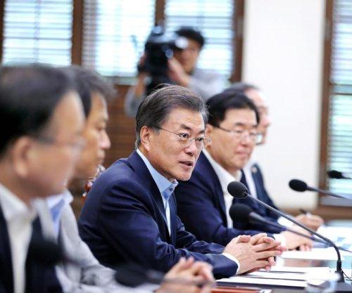 South Korea national security council meets on North Korea