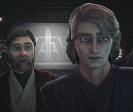 'Star Wars: The Clone Wars' to return with 12 new episodes