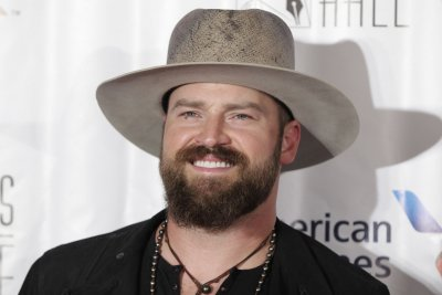 Zac Brown, wife Shelly split after 12 years of marriage