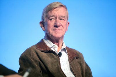 Bill Weld runs for president as moderate alternative to Donald Trump