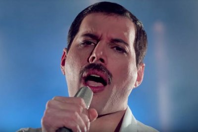 Freddie Mercury sings 'Time Waits for No One' in unearthed recording