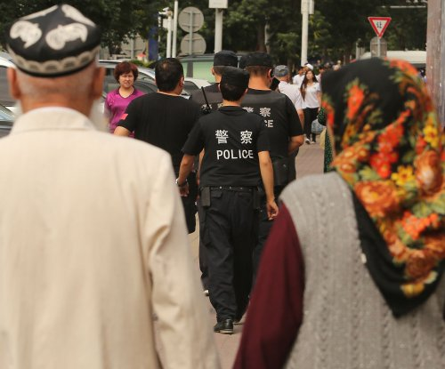 China defends Xinjiang policy amid strong U.S. criticism