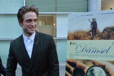 Robert Pattinson asks 'What?' in 'The Lighthouse' trailer